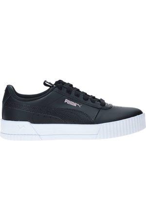 PUMA Carina Bold Metallic Sneaker