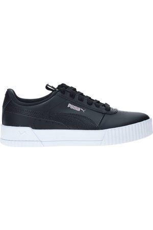 PUMA Dames Sneakers - Carina Bold Metallic sneaker