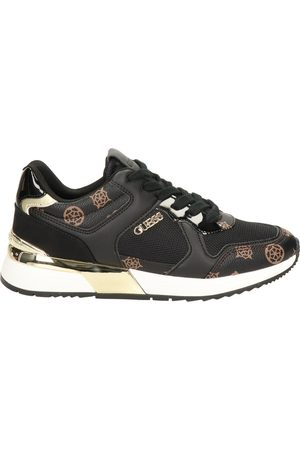 Guess Maybel lage sneakers