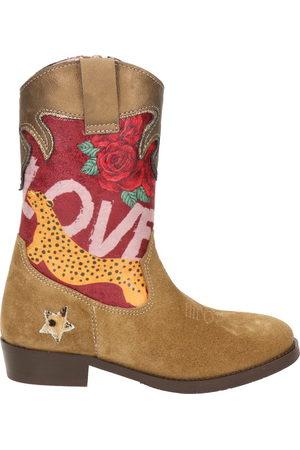 Shoesme Cowboylaarzen