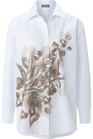 Basler Lange blouse 100% katoen Van