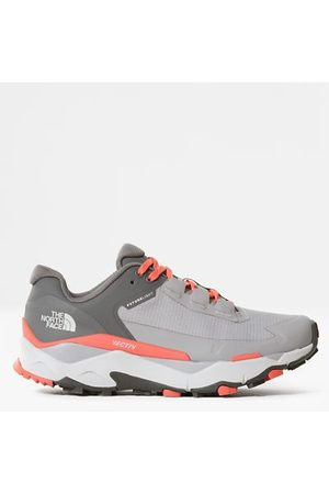 The North Face The North Face Vectiv Exploris Futurelight™-schoenen Voor Dames Meld Grey/embergloworange Größe 36 Dame