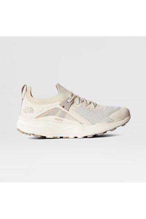 TheNorthFace The North Face Vectiv Hypnum-schoenen Voor Dames Gardenia White/silvergrey Größe 36 Dame
