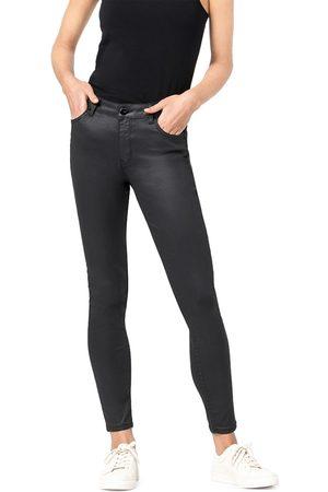 Hallhuber Jeans Zwart 0015075 NOS