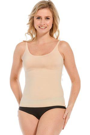 MAGIC Bodyfashion Tone Your Body Cami | Soft Nude