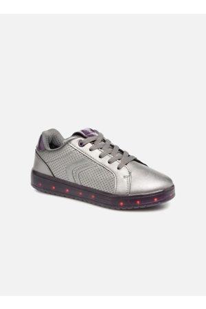Geox Meisjes Sneakers - J Kommodor G.A J744HA by