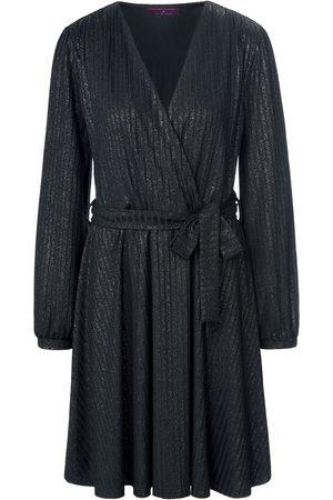 TALBOT RUNHOF X PETER HAHN Dames Jurken lange mouw - Jersey jurk lange mouwen Van