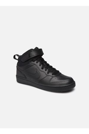 Nike Sneakers - Court Borough Mid 2 (Gs) by