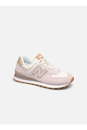 New Balance Dames Sneakers - WL574 by