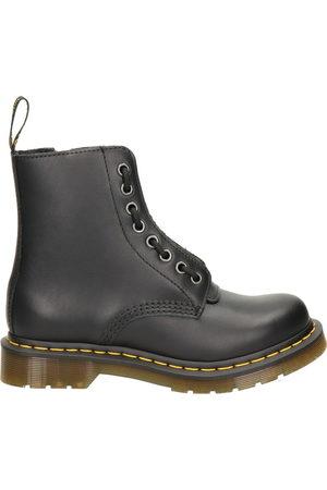 Dr. Martens 1460 Pscl front zip rits- & gesloten boots