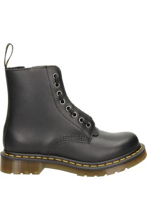 Dr. Martens Dames Laarzen - 1460 Pscl front zip rits- & gesloten boots