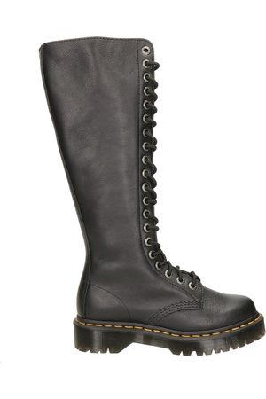 Dr. Martens Dames Hoge laarzen - 1B60 Bex hoge laarzen