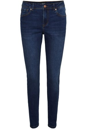 VERO MODA Vmtanya Regular Waist Skinny Jeans Dames