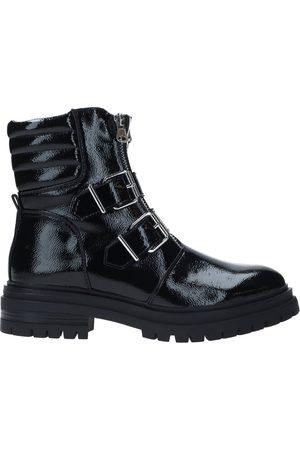 PS Poelman Dames Veterlaarzen - Boot