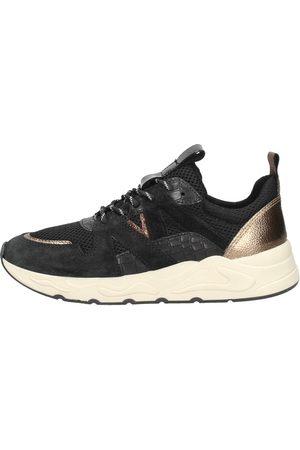 Sub55 Sneakers Laag