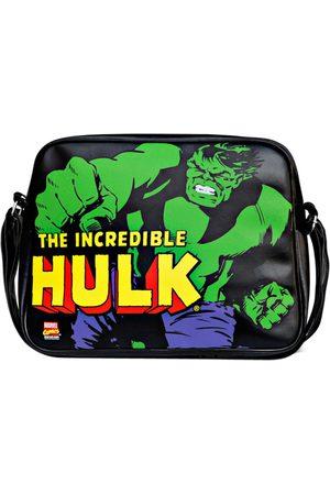 LOGOSHIRT Schoudertas 'Hulk