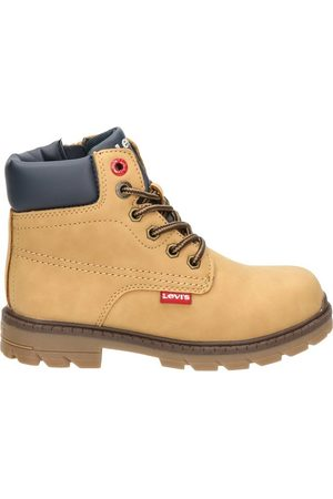 Levi's New Forrest veterboots