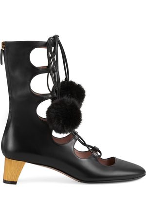 Gucci 2015 Re-Edition women's boot