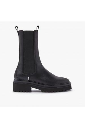 Nubikk Fae Adams   Zwarte Boots
