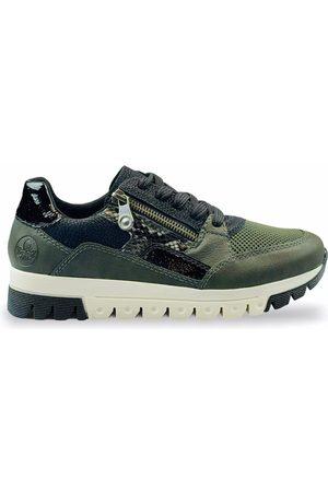 Rieker Dames Sneakers - L2901