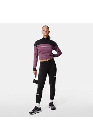The North Face The North Face Mountain Athletics-legging Voor Dames Tnf Black Größe L Dame
