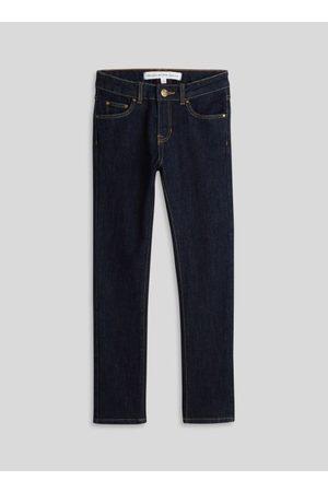 Monoprix Kids Heren Skinny - Jean skinny en coton BIO by