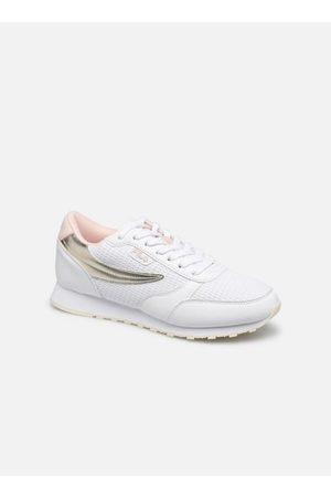 Fila Dames Sneakers - Orbit F low W by
