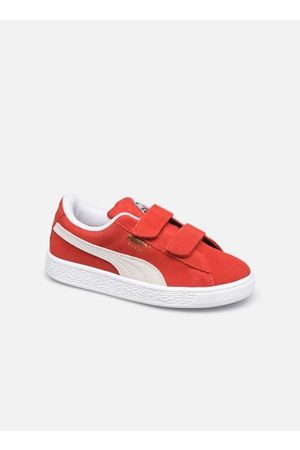 PUMA Sneakers - Suede Classic Xxi V Ps by