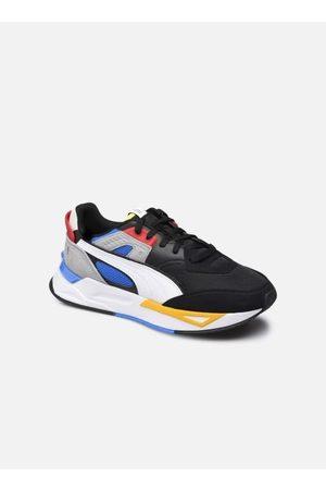 PUMA Heren Sportschoenen - Mirage Sport Remix M by