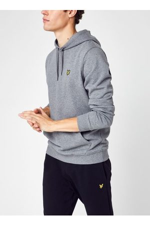 Lyle & scott Heren Pullovers - Pullover Hoodie by
