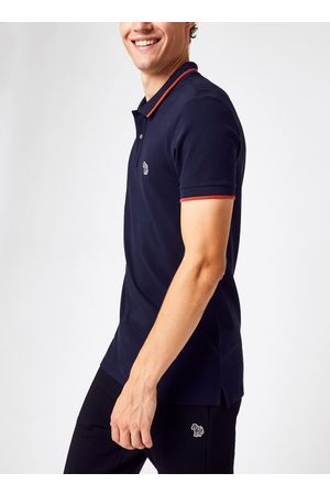 Paul Smith Mens Slim Fit Ss Polo Shirt by
