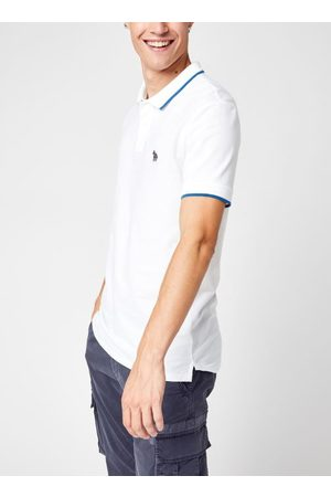 Paul Smith Heren Poloshirts - Mens Slim Fit Ss Polo Shirt by