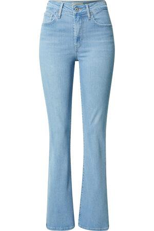 Levi's Dames Bootcut - Jeans