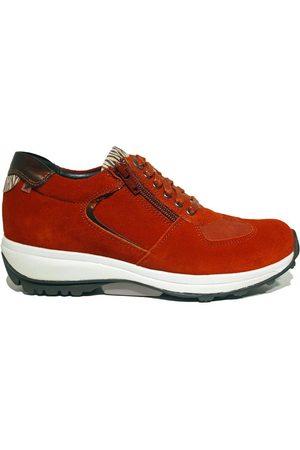 Xsensible Dames Sneakers - 30101 wijdte G