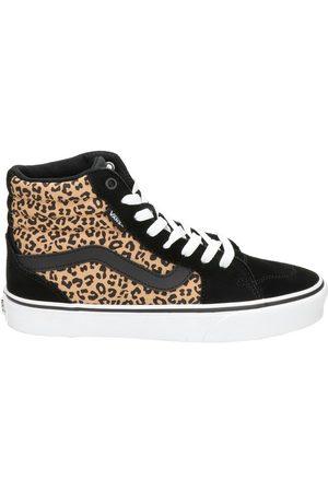 Vans WM Filmore Hi Cheeta hoge sneakers