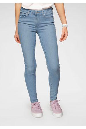 Levi's ® skinny fit jeans 711 Skinny met iets lage band