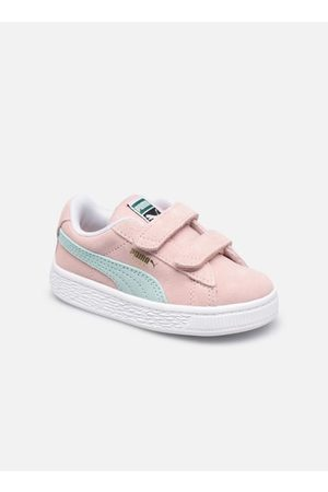 PUMA Sneakers - Suede Classic V Inf by