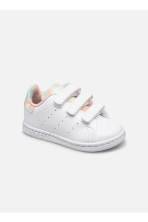 adidas Meisjes Sneakers - Stan Smith Cf I eco-responsable by