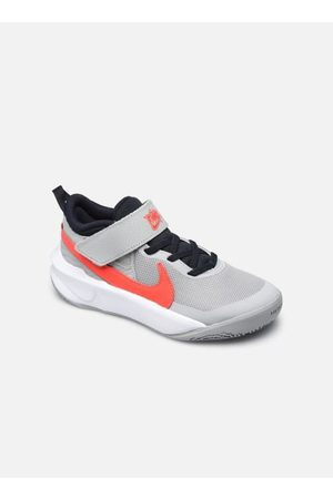 Nike Team Hustle D 10 (Ps) by