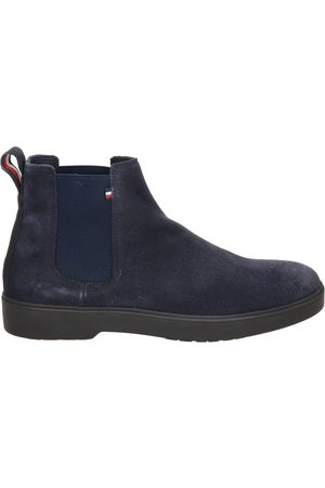 Tommy Hilfiger Classic rits- & gesloten boots