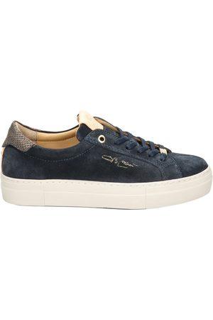 Fred de la Bretoniere Lage sneakers
