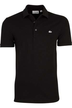 Lacoste Heren Poloshirts - Polo stretch slim fit