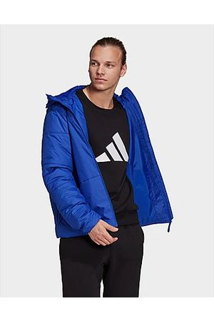 adidas BSC Insulated Hooded Jack - - Heren