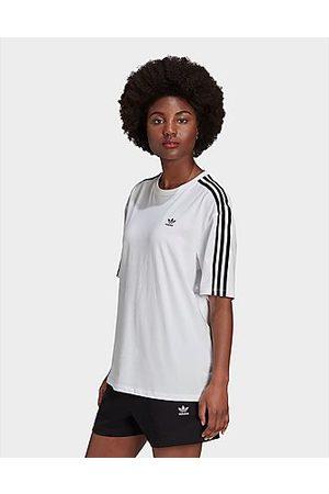 adidas Adicolor Classics Oversized T-shirt - - Dames