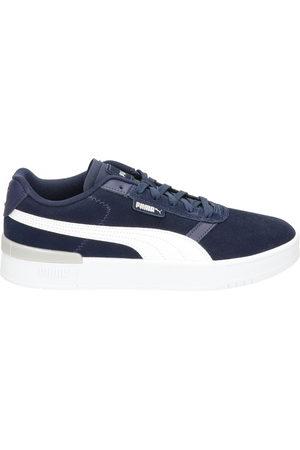 PUMA Heren Sneakers - Classico SD lage sneakers