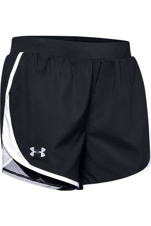 Under Armour Damesshorts UA Fly-By 2.0