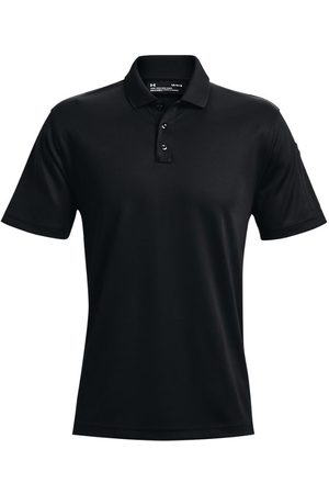 Under Armour Heren Sportshirts - Herenpolo UA Tactical Performance 2.0