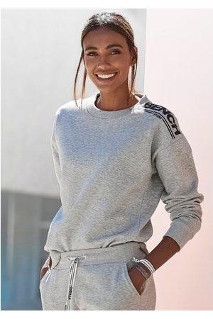 Bench Dames Sweaters - Sweatshirt met logoprint