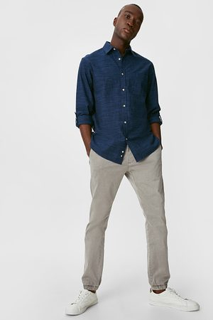 C&A Broek-tapered fit