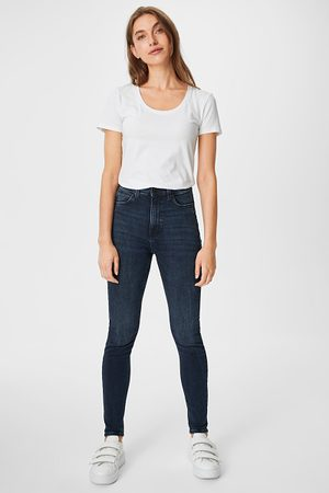 C&A Skinny jeans-gerecycled